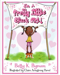 I'm A Pretty Little Black Girl! Front Cover