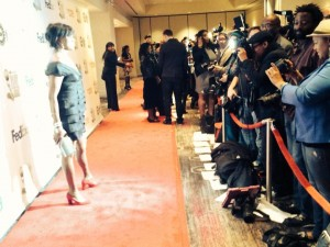 NAACP RED CARPET LUNCHEON FEBRUARY 8 2014