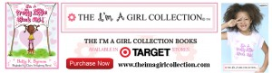 BANNER AD FACEBOOK THE I'M A GIRL COLLECTION 12.9.14