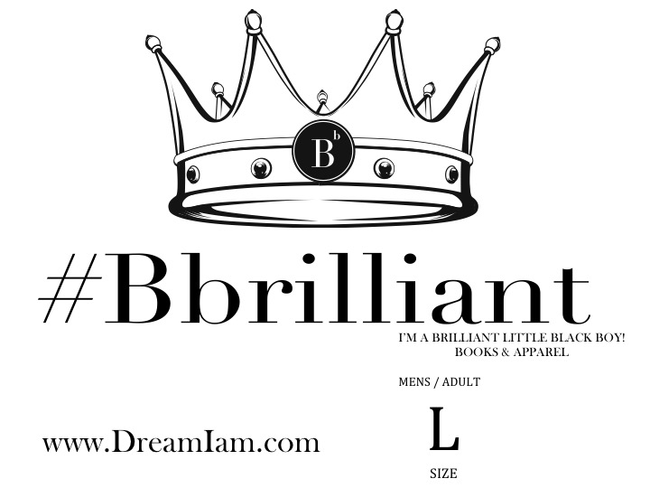 #Bbrilliant Tees
